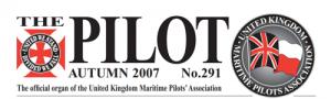 The Pilot Magazine